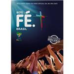 DVD Bote Fé. Brasil