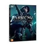 DVD Box - Arrow - 5ª Temporada