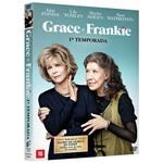 DVD Box - Grace e Frankie - 1ª Temporada