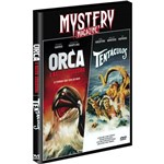 DVD Box Mystery Magazine - Volume 2 - 2 Discos