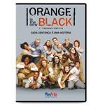 Dvd Box - Orange Is The New Black - Segunda Temporada