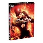 Dvd Box - The Flash - Primeira e Segunda Temporada
