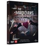 Dvd Box - The Magicians - 1ª Temporada