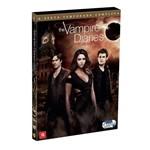 Dvd Box - The Vampire Diaries - Sexta Temporada