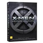 Dvd Box - X-Men - Coleção Completa