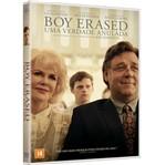 DVD Boy Erased: uma Verdade Anulada