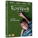 DVD - Boyhood: da Infância à Juventude