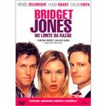 DVD Bridget Jones - no Limite da Razão
