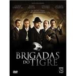 DVD Brigadas do Tigre