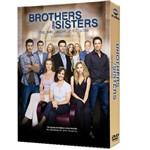 DVD Brothers And Sisters - 2ª Temporada (5 Discos) - 16 Episódios