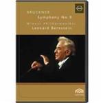DVD Bruckner - Symphony N° 9 - Wiener Philharmoniker