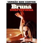 DVD Bruna Surfistinha
