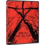 DVD Bruxa de Blair
