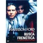 DVD - Busca Frenética