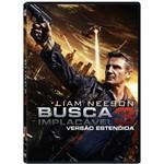 DVD - Busca Implacável 3