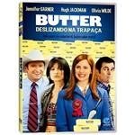 DVD - Butter Deslizando na Trapaça