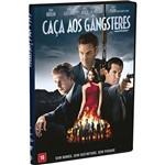 DVD Caça Aos Gângsteres