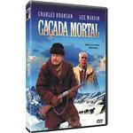 DVD Caçada Mortal