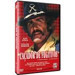 DVD - Caçador de Fugitivos
