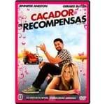 DVD Caçador de Recompensas