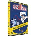 DVD Caillou - Volume 22