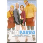 Dvd Caindo na Farra - Mark Paul Gosselaar