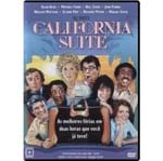 DVD California Suite
