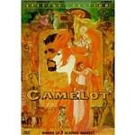Dvd Camelot - Richard Harris