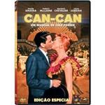 DVD - CAN-Can - um Musical de Cole Porter
