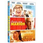 DVD - Canção para Marion