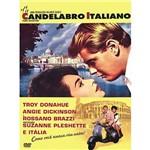 DVD Candelabro Italiano