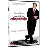 DVD Candidato Aloprado