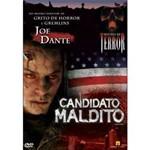 DVD Candidato Maldito