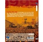 DVD Canta Rio 99