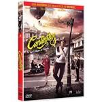 DVD - Cantinflas: a Magia da Comédia
