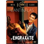 DVD - Cantinflas - o Engraxate