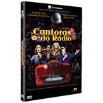 DVD Cantoras do Rádio