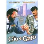 DVD Cão e Gato