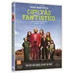 DVD Capitão Fantástico