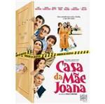 DVD Casa da Mãe Joana