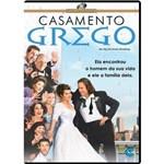 DVD Casamento Grego