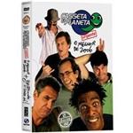 DVD Casseta e Planeta - o Melhor de 2006 (Duplo)