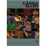 DVD Cássia Eller: do Lado do Avesso