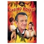 Dvd Cassino Royale 1967 - David Niven