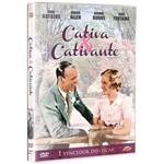 DVD - Cativa & Cativante