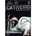 Dvd Cativeiro