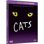 DVD Cats