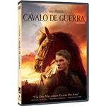 DVD Cavalo de Guerra