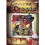 Dvd Caverna do Dragão Volume 1