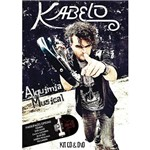 DVD+CD - Kabelo - Alquimia Musical